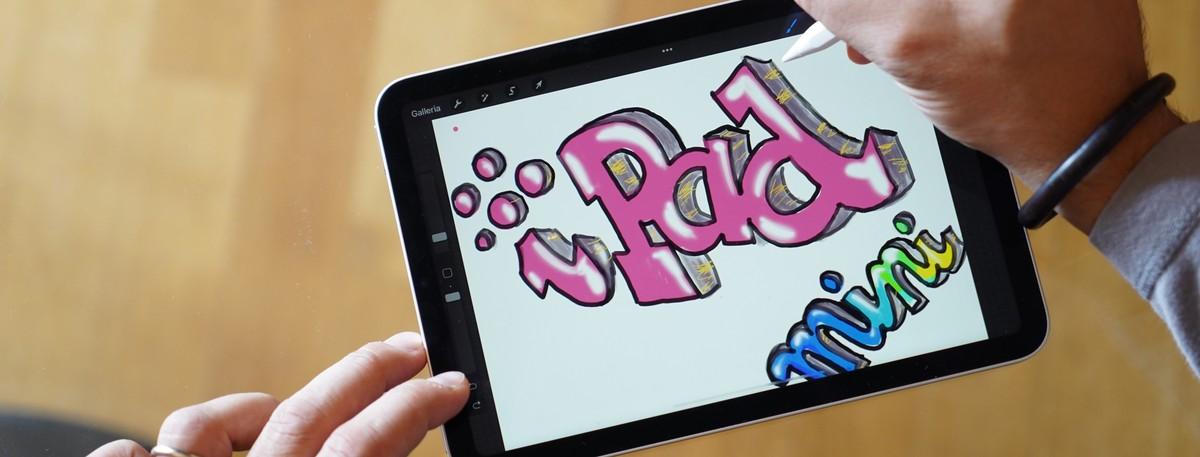 Recensione Apple iPad Mini 2021: piccolo …