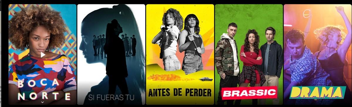 Serie TV gratis: Serially arriva in Ital …