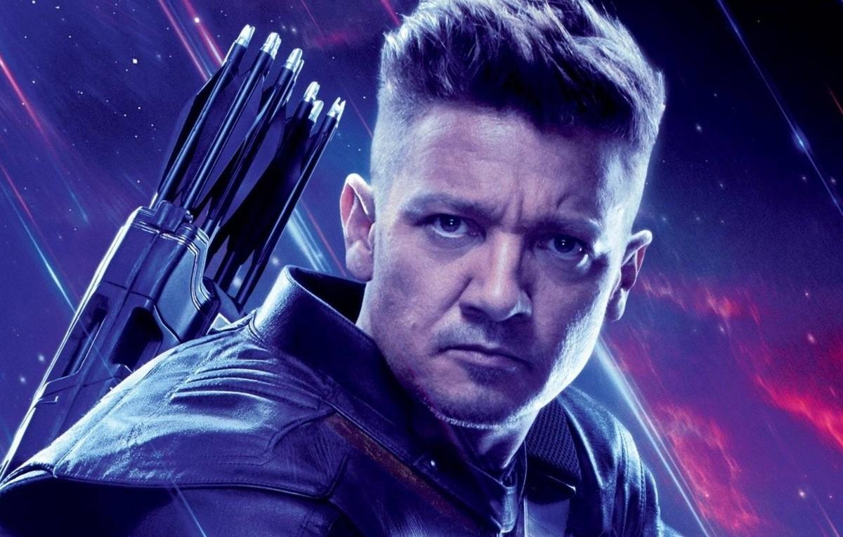 Hawkeye: un nuovo trailer per la serie i …