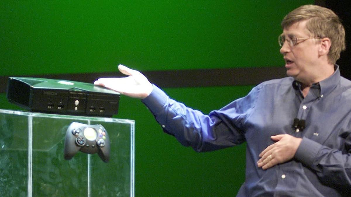 Il papà di Xbox chiede scusa a AMD per  …