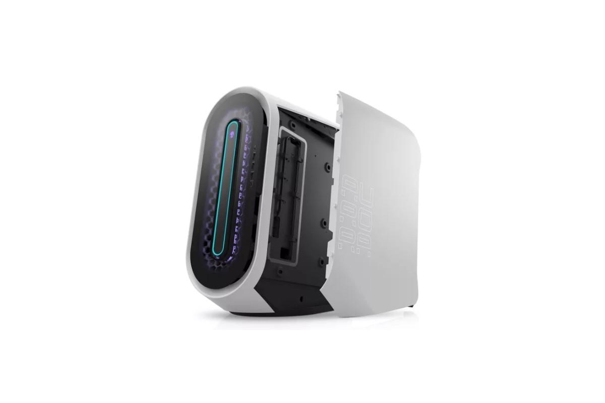 Alienware Aurora: il PC gaming si rifà  …