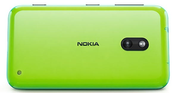 Ho unerezione e ho un Nokia