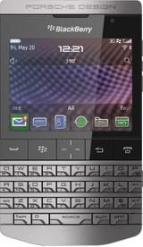 Blackberry BlackBerry Porsche Design P9981