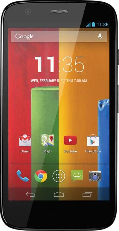 Motorola Moto G (1a Gen)