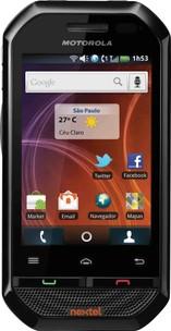 Motorola i867
