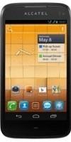 Alcatel OT 997D Ultra