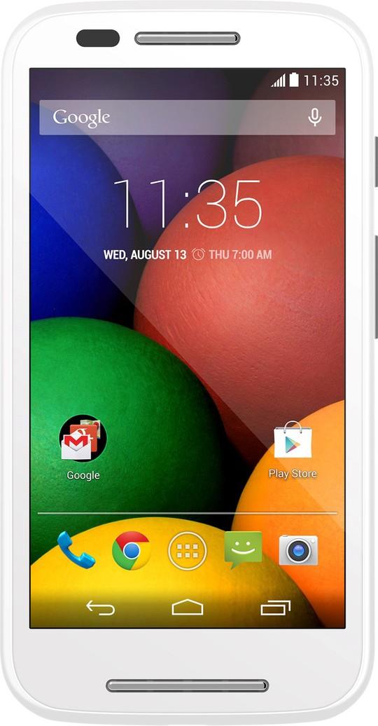 Motorola Moto E 2014