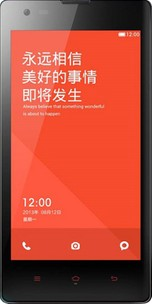 Xiaomi Hongmi Redmi 1S
