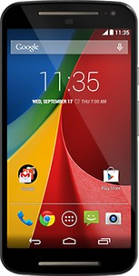 Motorola Moto G (2a Gen)