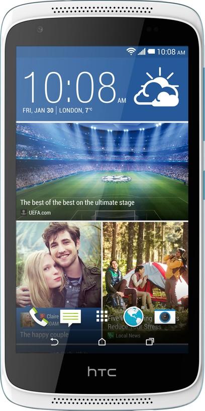 HTC Desire 526G Plus