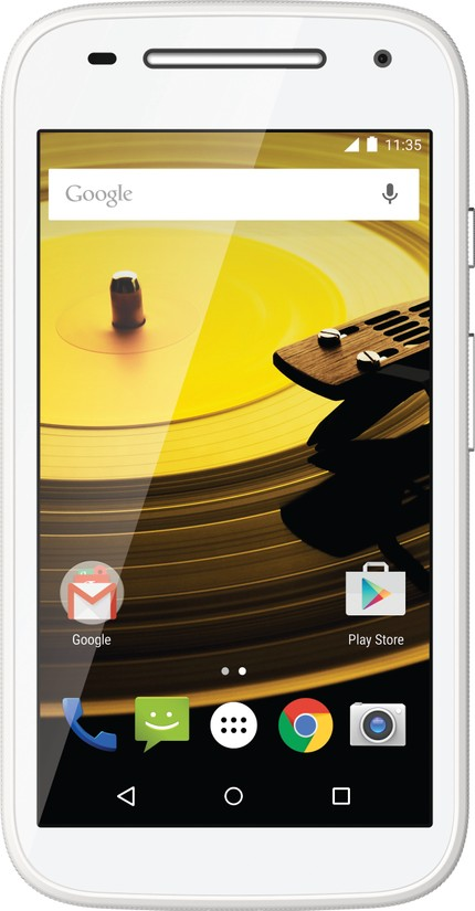 Motorola Moto E 2015