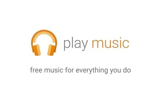 Dove trovo la musica scaricata da google play