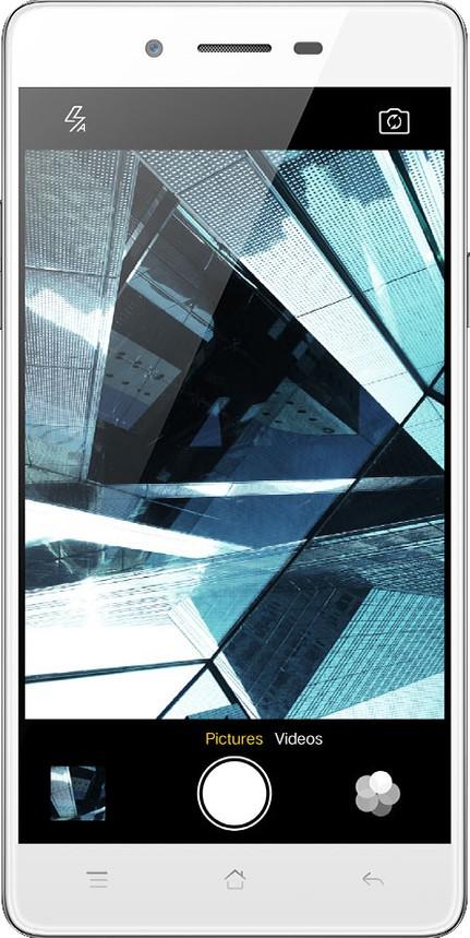 Oppo Mirror 5