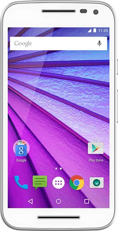 Motorola Moto G (3a Gen)