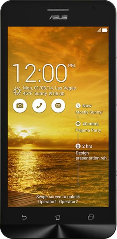 Asus ZenFone 5 LTE