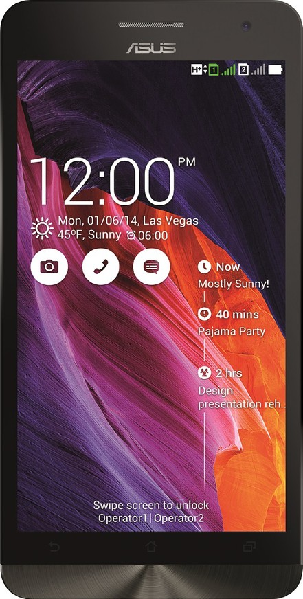 Asus ZenFone 6 2014