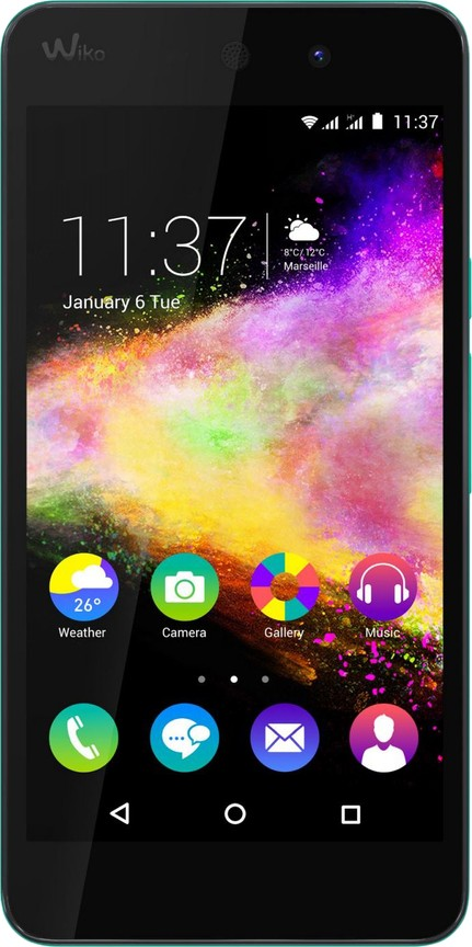 Wiko Wiko Rainbow Up