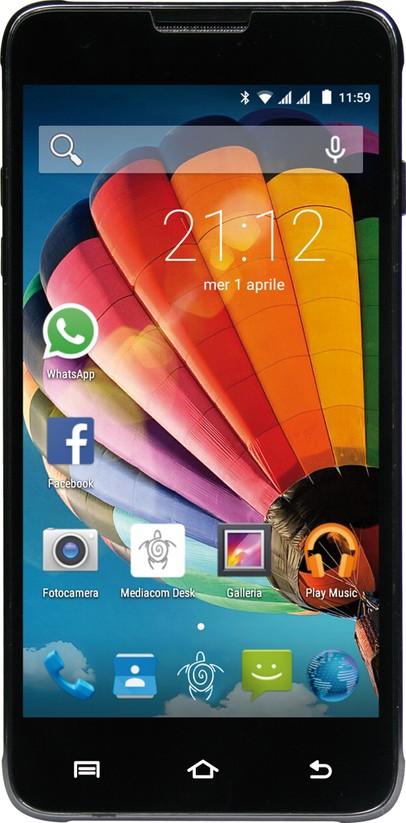 Mediacom PhonePad Duo G510