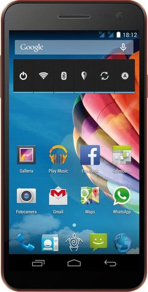Mediacom PhonePad Duo S501