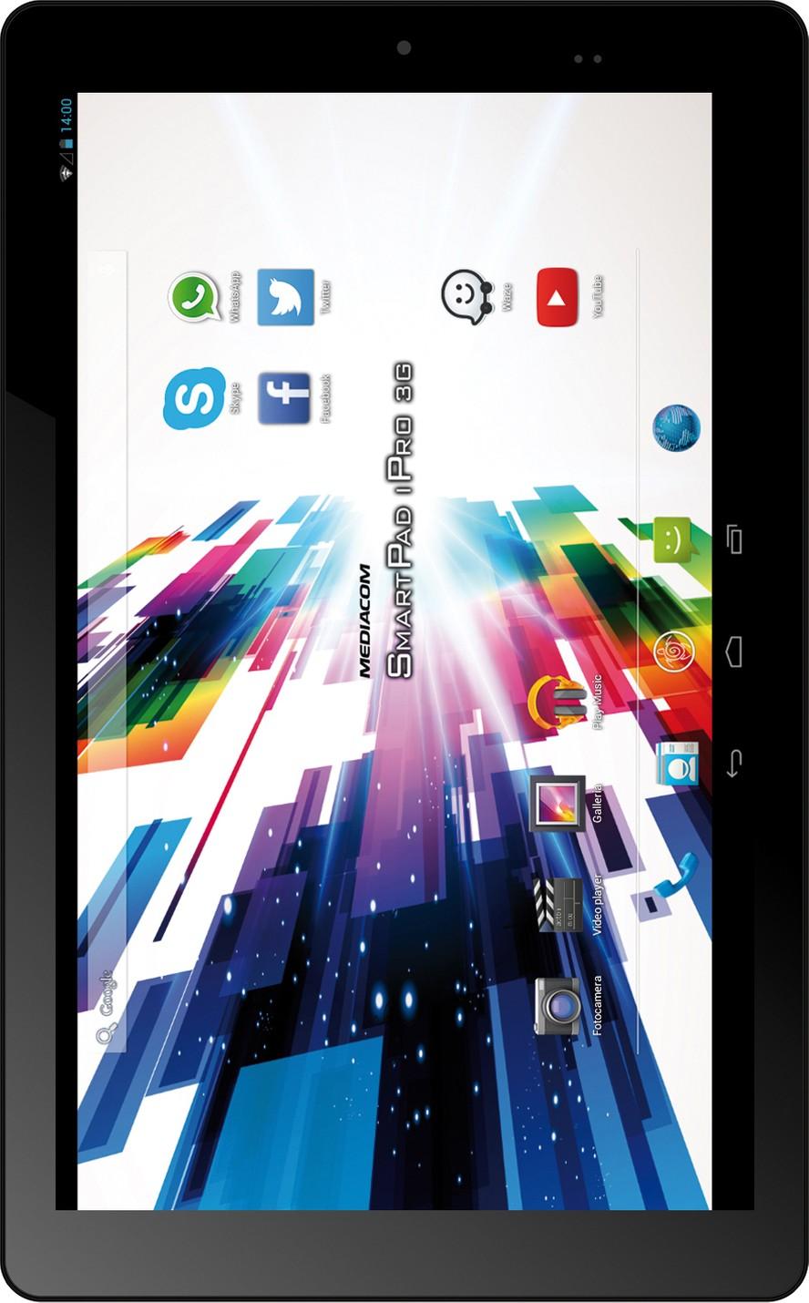 Mediacom SmartPad 10.1 HD iPro110 3G