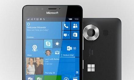 Lumia 950 E 950 Xl Al Via I Pre Ordini Nel Regno Unito Hdblog It