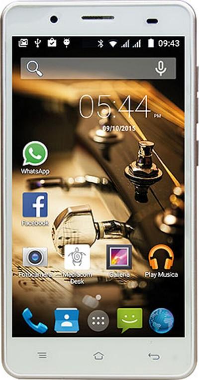 Mediacom PhonePad Duo G511 4G