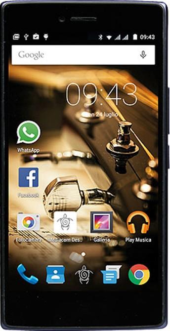 Mediacom PhonePad Duo X530U 4G