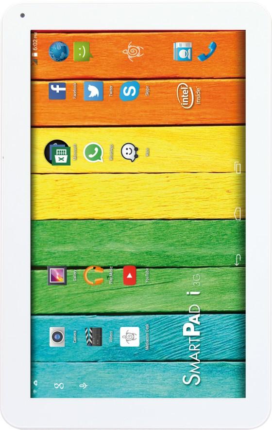 Mediacom SmartPad i10 3G