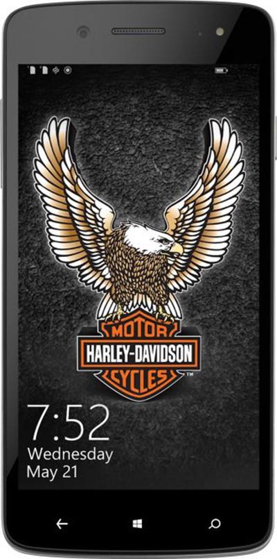 NGM Harley Davidson