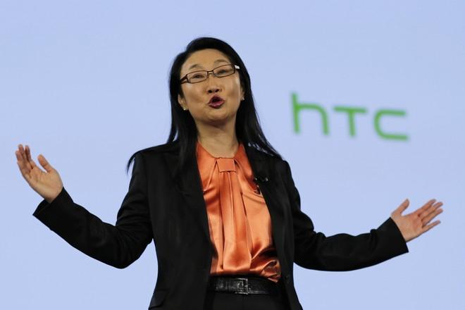 HTC, cambio al vertice: Yves Maitre lascia dopo un anno, Cher Wang (di) nuovo CEO - image  on https://www.zxbyte.com