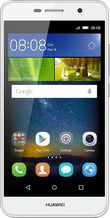 Huawei Y6 Pro 2016