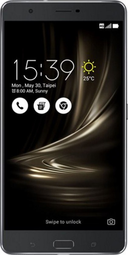 Asus ZenFone 3 Ultra 128GB