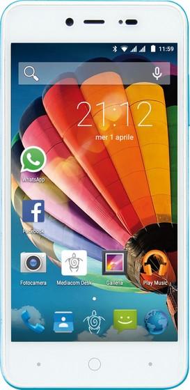 Mediacom PhonePad Duo G515