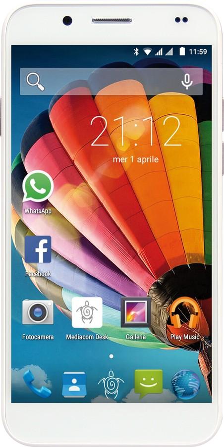 Mediacom PhonePad Duo G512