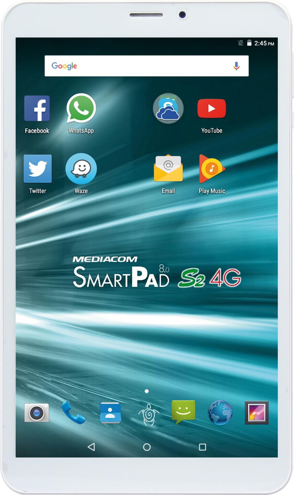 Mediacom SmartPad 10.1 S2 4G