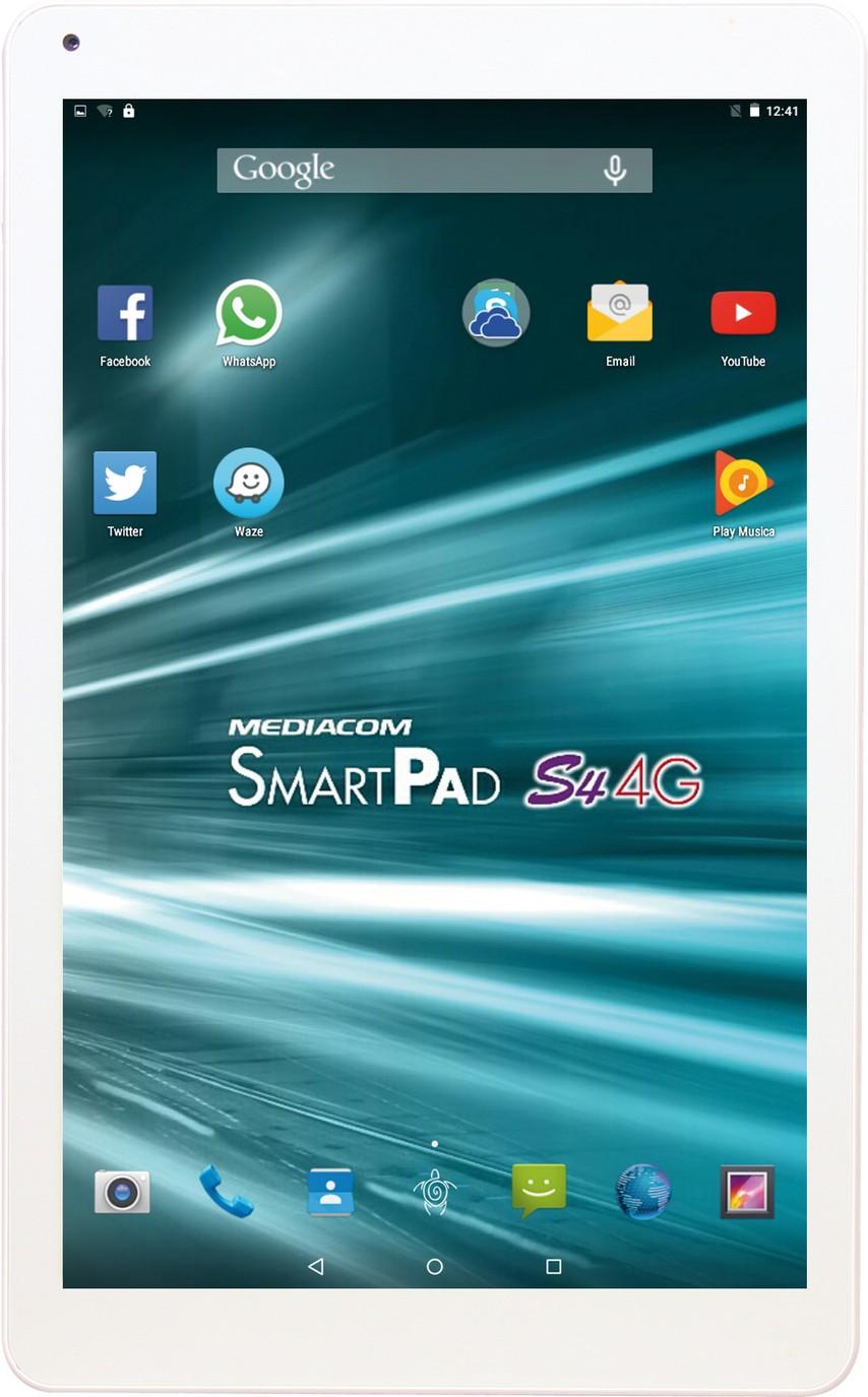 Mediacom SmartPad 10.1 S4 4G