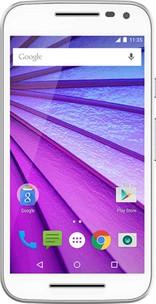 Motorola Moto G (3a Gen) 16GB