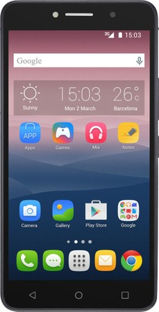 Alcatel Pixi 4 (display 6.0)