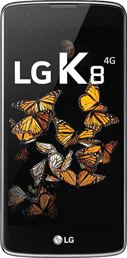 LG K8 2016