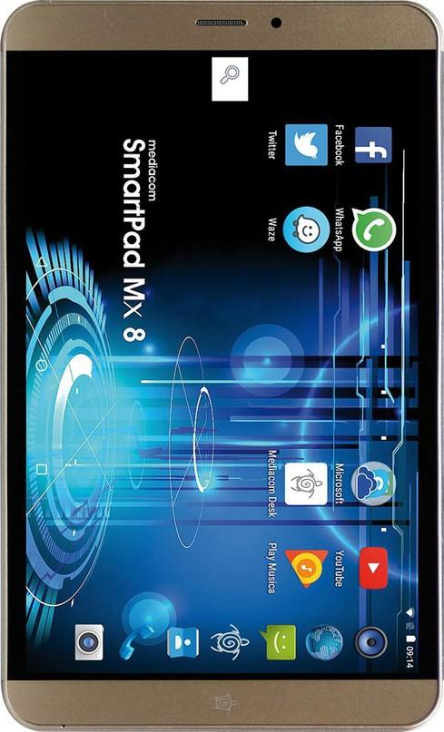 Mediacom SmartPad Mx 8