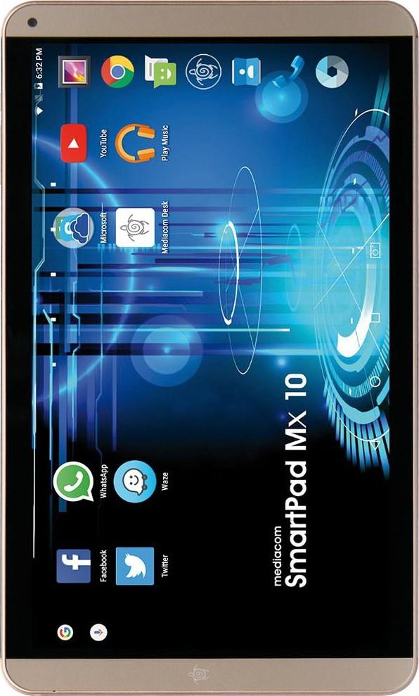 Mediacom SmartPad Mx 10 MSP10MXA