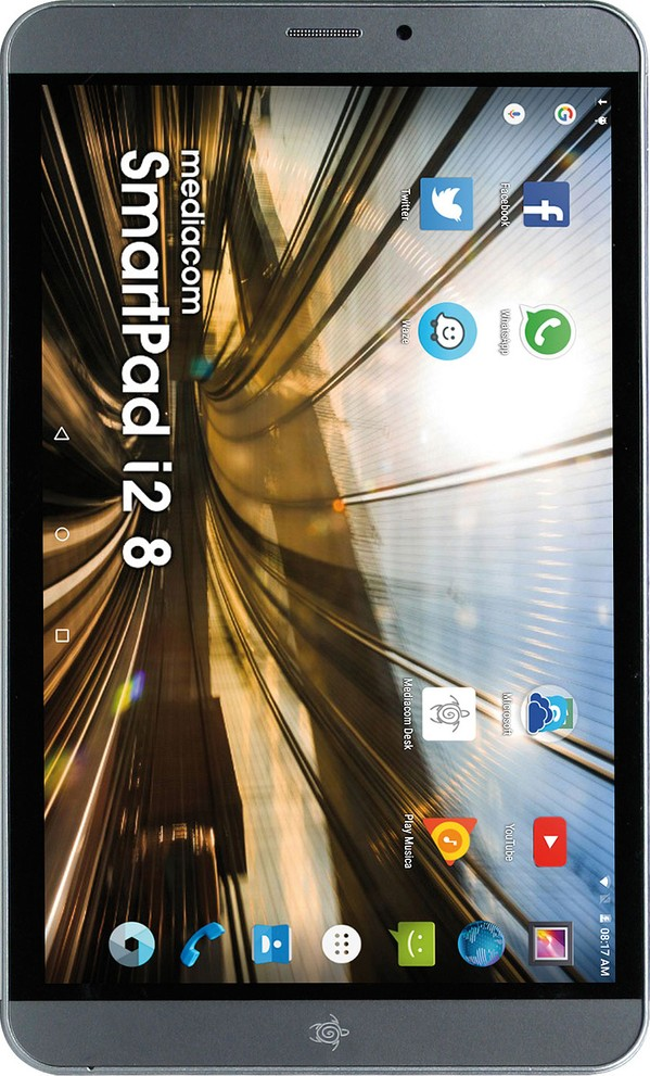 Mediacom SmartPad i2 8 MSP8I2A