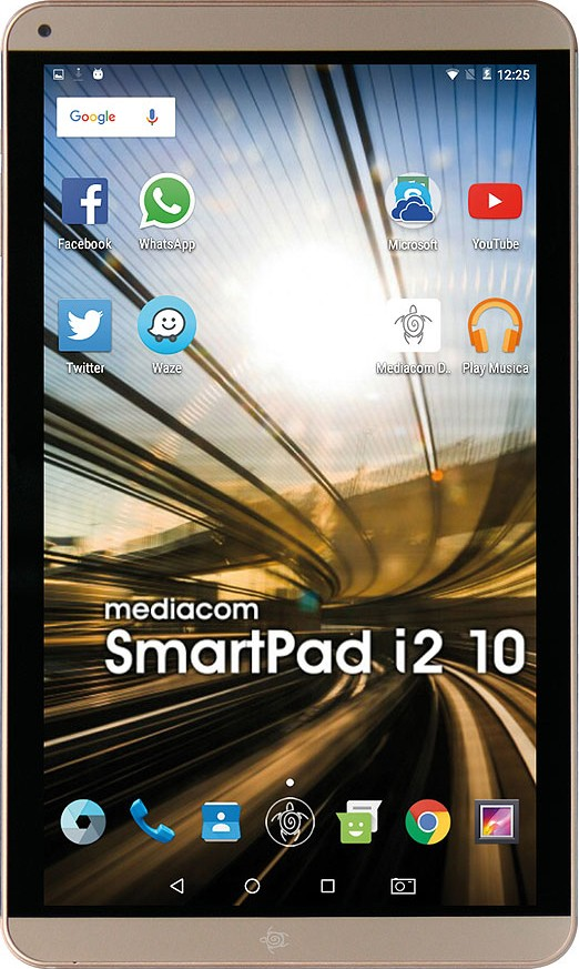 Mediacom SmartPad i2 10 MSP10I2HA