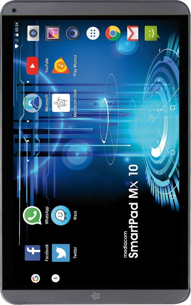 Mediacom SmartPad Mx 10 MSP10MXHA