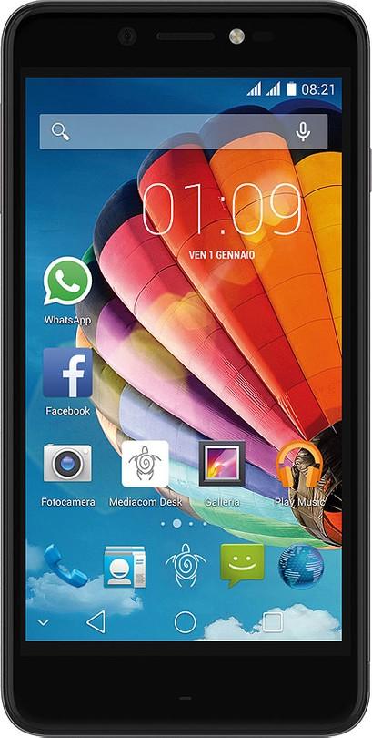 Mediacom PhonePad S532L