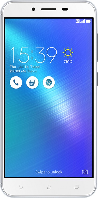 Asus Zenfone 3 Max (Display 5.5)