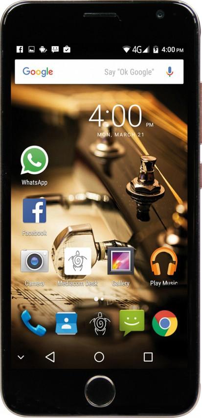 Mediacom PhonePad Duo X532U 4G