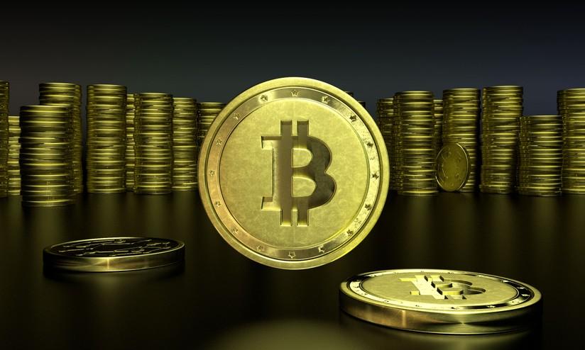 Bitcoin investendo ora