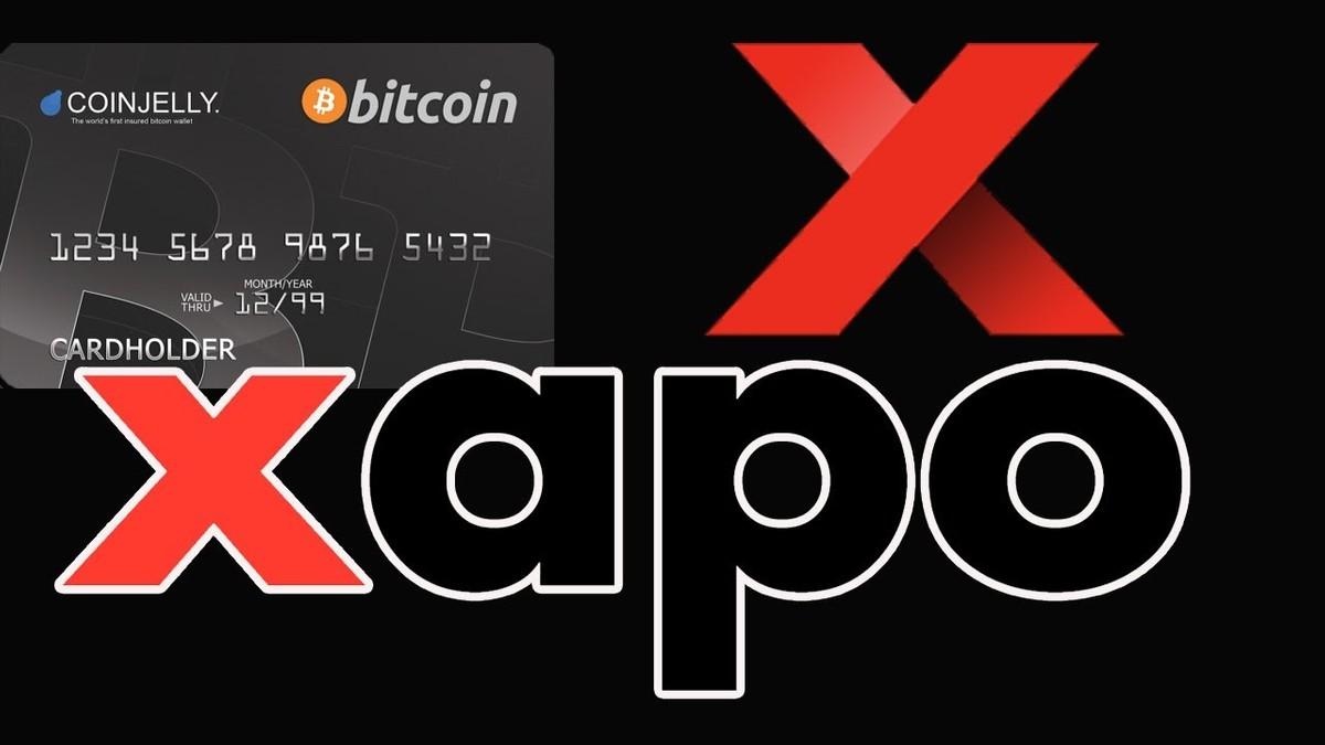 Xapo: La recensione completa sul portafoglio criptovalute [Guida ...