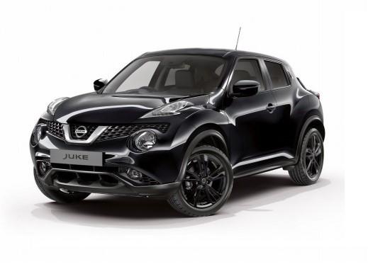 Nissan Juke Premium Il Crossover In Edizione Limitata Hdmotori It